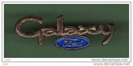 FORD *** GALAXY *** A003 - Ford