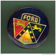 FORD *** N°2 *** A003 - Ford