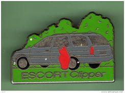 FORD *** ESCORT CLIPPER *** A003 - Ford