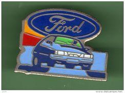 FORD *** N°3 *** A003 - Ford