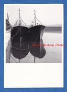Photo Ancienne - Port De BOULOGNE Sur MER - Bateau à Quai à Identifier - Ship Boat Paquebot - Bateaux