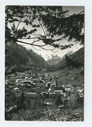 Forno Di Canale (ora Canale D'Agordo-Belluno) - Panorama Con La Valle Di Garés - Viaggiata 1958 - Belluno