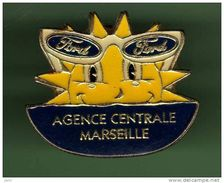 FORD *** AGENCE MARSEILLE *** A003 - Ford