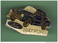 FORD 1947 *** A003 - Ford