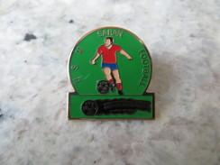 Pin' S Football U S M Saran - Games