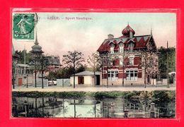 59-CPA LILLE - SPORT NAUTIQUE - Lille