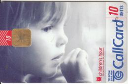 "IRELAND - Children""s Hour, Chip ODS3, 08/99, Used - Ireland"
