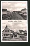 AK Trebur / Hessen, Verschiedene Strassenansichten - Allemagne