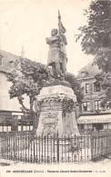 25 - MONTBELIARD - Statue Du Colonel Denfer-Rochereau - Montbéliard