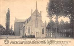 Abbaye De TONGERLOO - Façade De L'Eglise - Westerlo