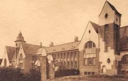 BRECHT - Betnaniênhuis - Sint Antonius - Zusters Norbertienen Van Duffel - Bestuursgebouw - Brecht
