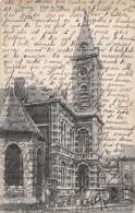 FLEURUS - Hôtel De Ville - Fleurus