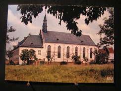 W-116 /  Cistercienzerinnen-Klooster Kolen - Kerniel-Borgloon - Borgloon