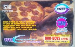$30 Pizza Boys Remote - Trinidad & Tobago