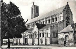 50-461 - MANCHE - SAINT-LO - L'Eglise Sainte Croix - Saint Lo