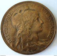 10 CENTIMES DUPUIS 1912 Très Très Belle Monnaie - D. 10 Céntimos