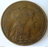 10 CENTIMES DUPUIS 1911 Très Belle Monnaie - D. 10 Céntimos