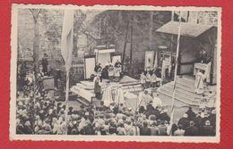 Beauraing  --  Une Messe De Pélérinage - Beauraing