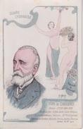 69 - Gloire Lyonnaise - PUVIS DE CHAVANNES  - Peintre - LYON 1824 -1898 - - Personnages Historiques