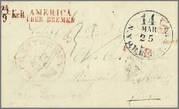 1 24/9 America über Bremen - America (Other)