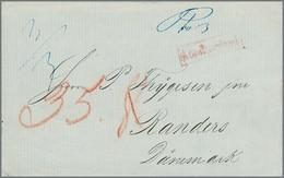 9 Aus Russland - Stamps