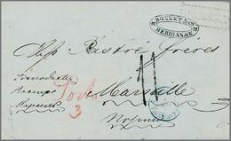 10 Aus Russland - Stamps