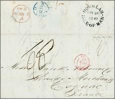 23 Douglas, Isle Of Man - Stamps