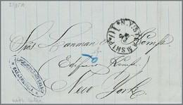 33 Kolumbien-USA - Stamps