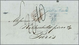 36 Overland Marseille - Stamps