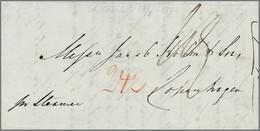 45 St. Thomas-Dänemark - Stamps