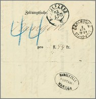 69 Carlsruhe Stadt-Post - Germany