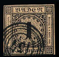 105 1 Kr. Schw./bräunlich - Germany