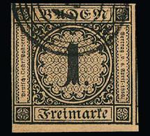 106 1 Kr. Schw./bräunlich - Germany