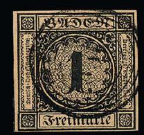 107 1 Kr. Schw./bräunlich - Germany