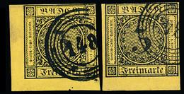 113 3 Kr. Schw./gelb - Germany