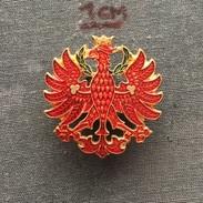 Badge (Pin) ZN006285 - Austria Tyrol (Tirol) Coat Of Arms - Pin's
