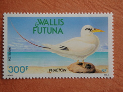 Oiseaux Birds 1990 Wallis Et Futuna Yv 398 Scott 393 Michel 580  SG Xx - Oiseaux