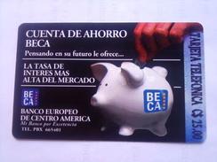 Banco Eurpea - Nicaragua