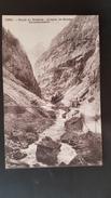 Route Du Simplon - Gorges De Gondo - VS Wallis