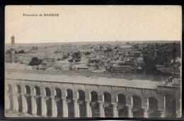 ASIE - IRAQ - IRAK - Panorama De Bagdad - Iraq