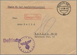 3552 1938 - Germany
