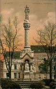 AK Aachen, Mariensäule Rehmplatz, Ca. 1910er Jahre (28159) - Aachen