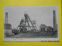Sable Sur Sarthe ,precurseur ,les Mines - Sable Sur Sarthe