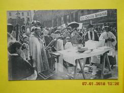 Paris ,église Du Saint-Esprit ,bénédiction Premiere Pierre 1929 - Frankrijk
