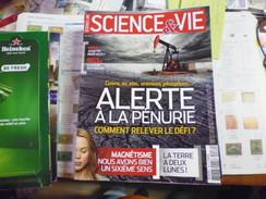 SCIENCE ET VIE N°1136 - Sciences