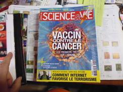 SCIENCE ET VIE N°1170 - Sciences
