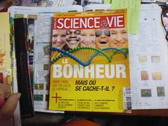 SCIENCE ET VIE N°1181 - Sciences