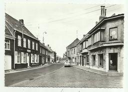 Zwevezele  *   Bruggestraat  (CPM) - Wingene