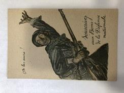 On Les Aura !  Souscrivez Aux Bons De La Défense Nationale - Guerre 1914-18
