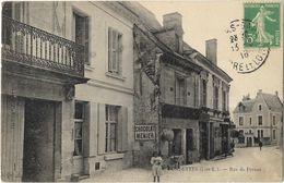 Fondettes - Rue De Pernay - Fondettes